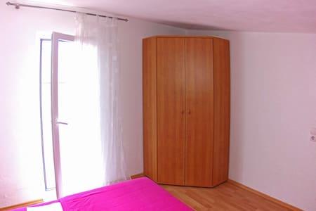 Apartments Alenka / One bedroom A3 LUX - Makarska - Apartment