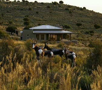 Private Game Lodge - Exclusive