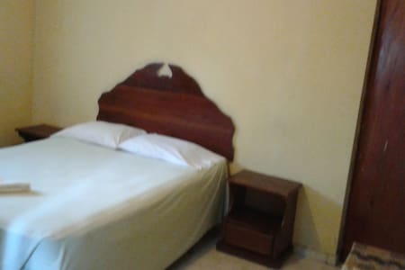 Room #7 @seacrest Hotel Mariani Haiti