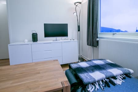 Apartment close to city center of Longyearbyen - Longyearbyen