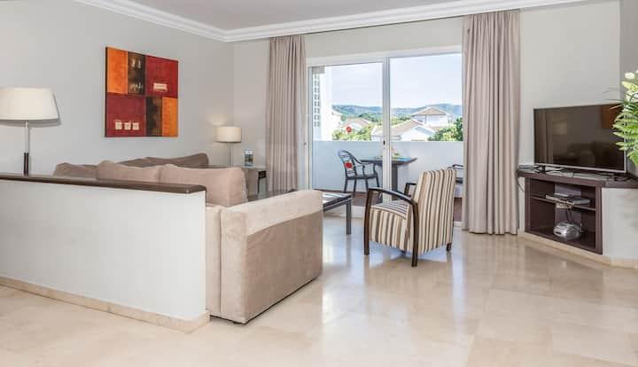 Ona Apart-home Alanda 2 bedrooms