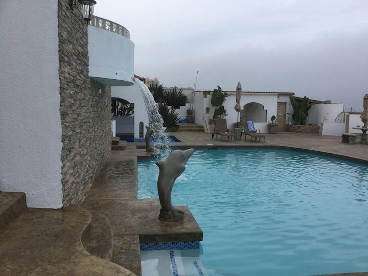 Villas de Rosarito