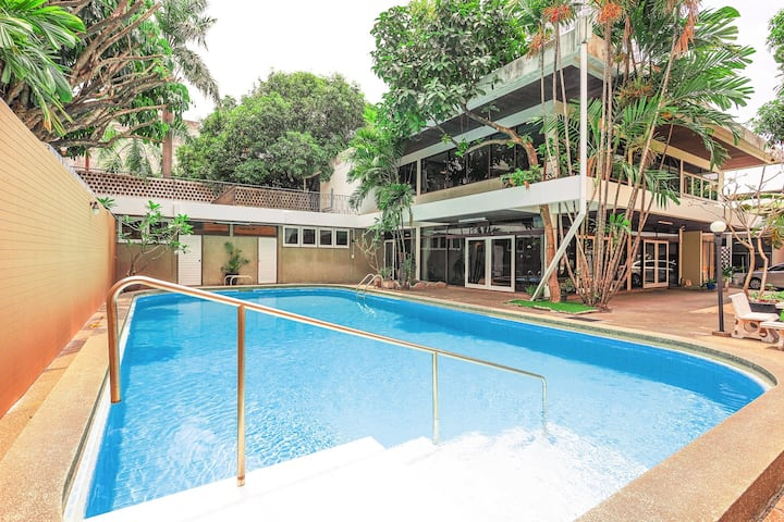 Alan Private Villa !! : BTS Thonglor - Best in BKK
