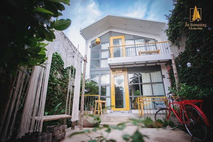 Ẩn Homestay Phan Thiết - fullhouse