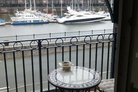 3 bedroom house Liverpool marina - Liverpool