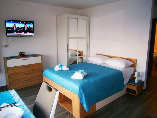 Apartments Demaria - Studio apartment Luzia