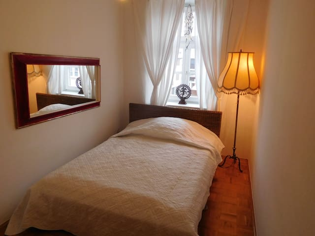 Cosy Appartment in the heart of Rosenheim