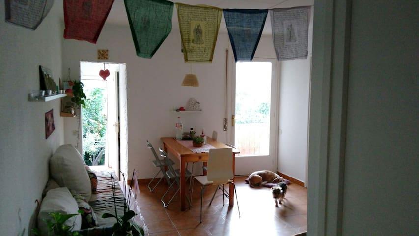 Habitación a 5 minutos del mar - Mataró - Apartment