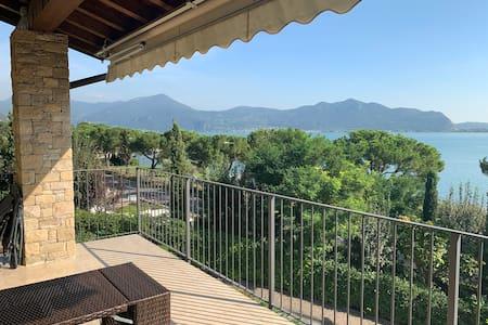 Appartamento vista Lago a Sarnico