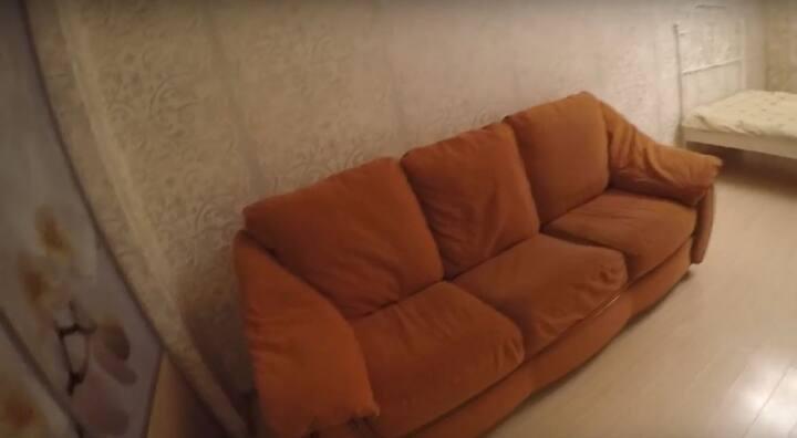 Квартира как дома