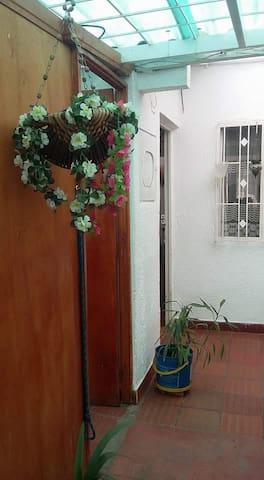 Arriendo acogedora habitación - Madrid - House