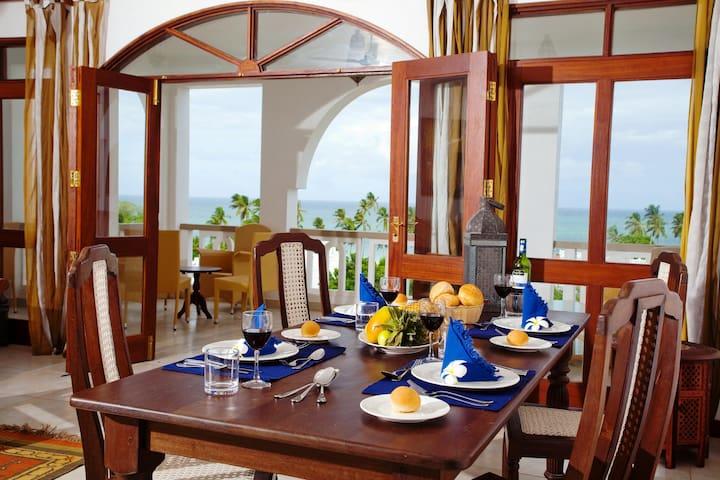 Lantana Galu Beach | Diani Beach - 3 Bedroom Suite