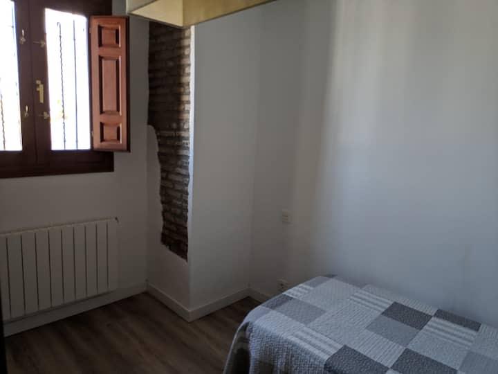 Habitación en el Albaycin