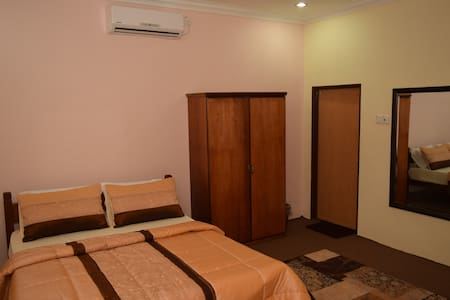 NK Chalet (Double Room) - Besut - Chalet