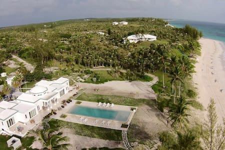 La Bougainvillea Hotel, Eleuthera Bahamas - Governor's Harbour