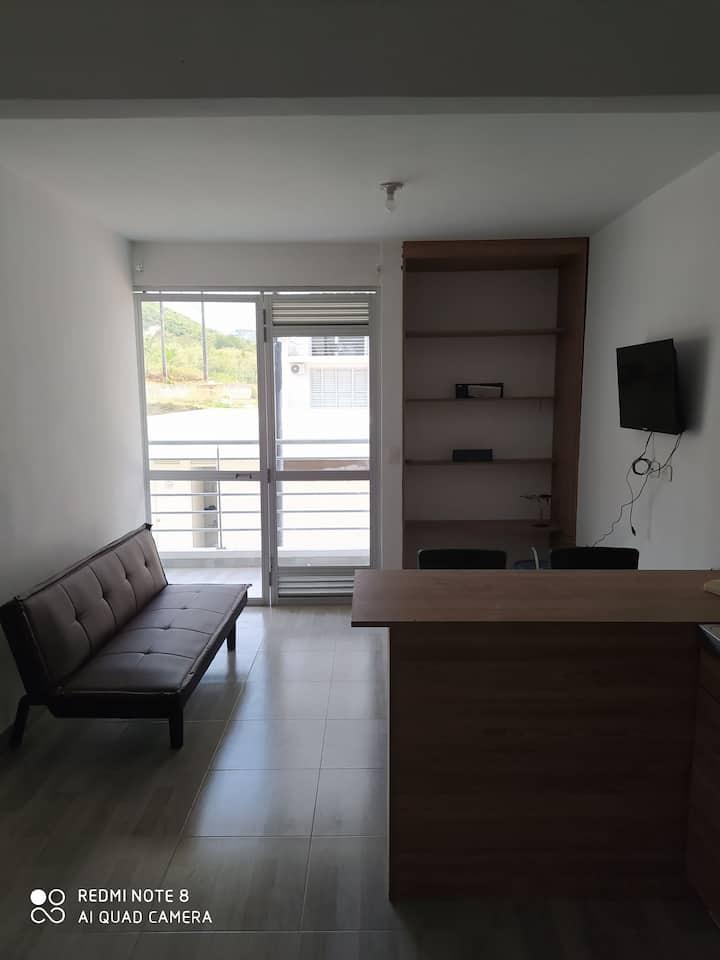 Apartamento 6 personas Girardot