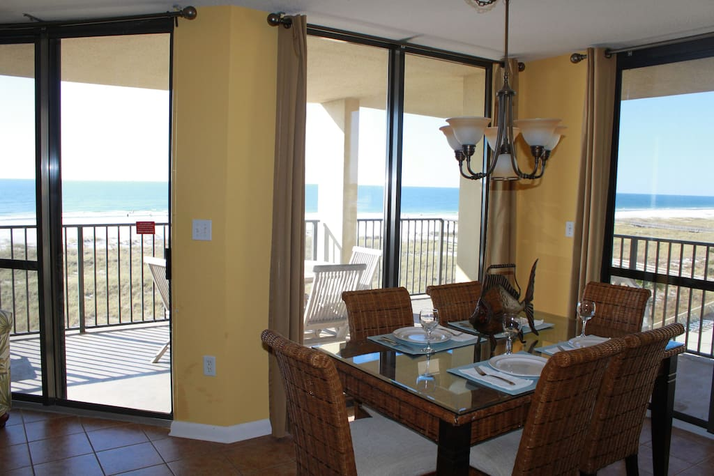 Phoenix Vii Three Bedroom Condo Orange Beach