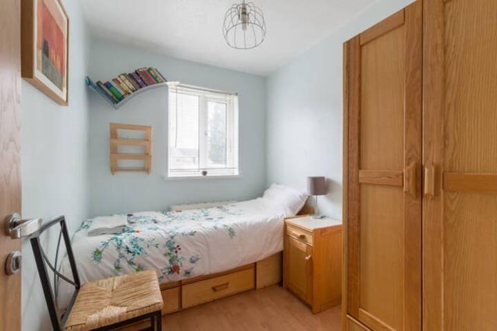 2. Single room