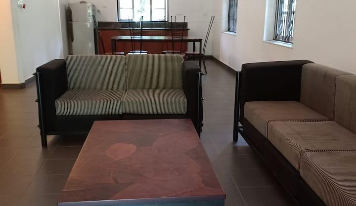 Villa Artjuna with pool and fully staffed