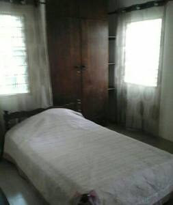 Single room in executive house - Casa