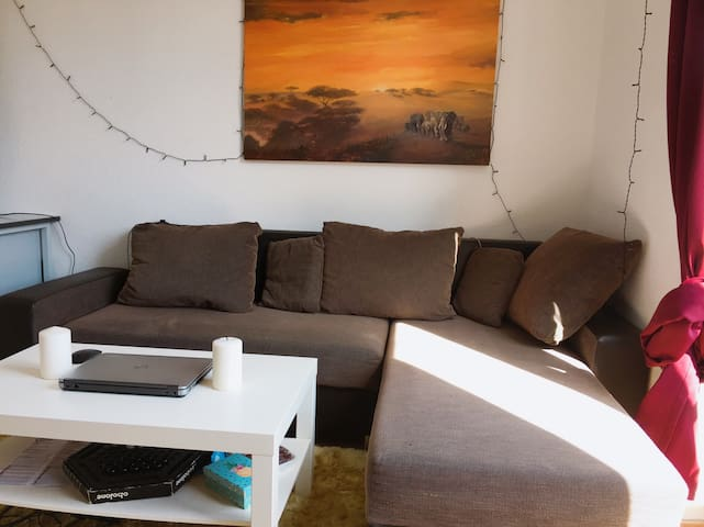 Cozy Apartment near Maschsee!