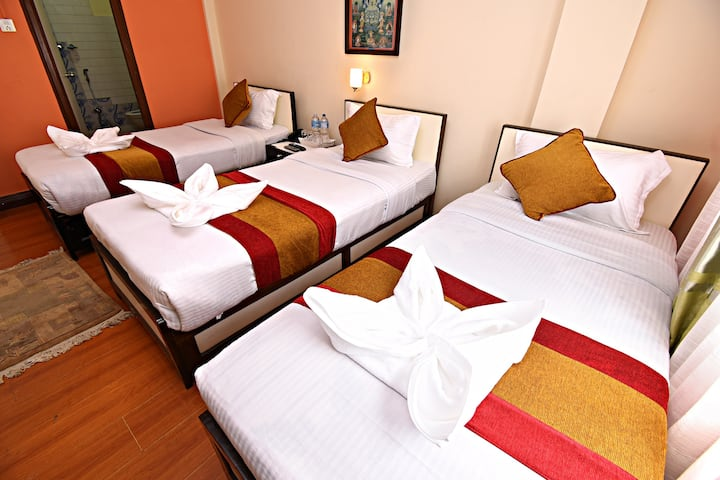 Dorm Bed At Hotel Pleasure Home