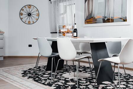 Istriana boutique apartment