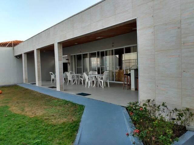 Casa de frente pro mar, Guarujá - Praia da Enseada