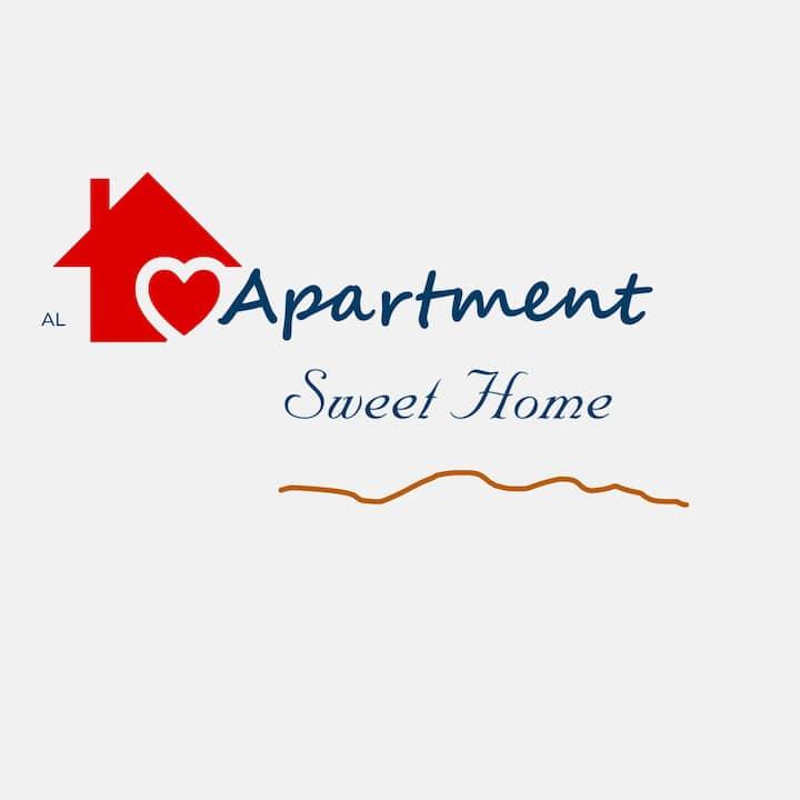 Apartment Sweet Home