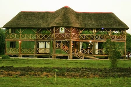 Roots Retreat and Camping Resort - Kampala