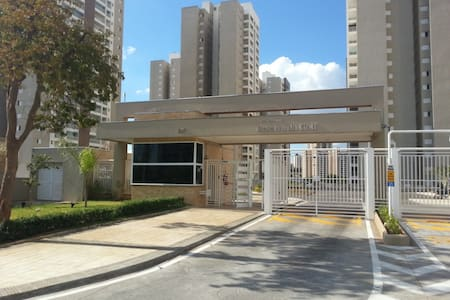 Localização, simplicidade e bom gosto. - Ribeirão Preto - Daire