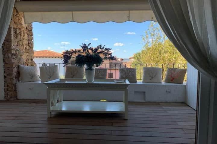 Casa eleganza Sardegna