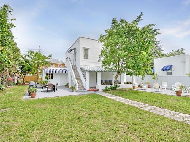 Great Cottage Near Brickell - Miami - Byt