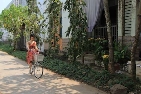 Phuong Lam Suite - 獨棟