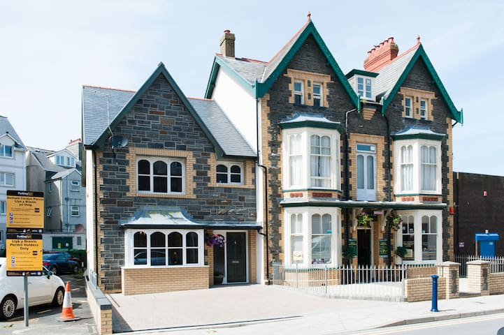 Maes Bach - Boutique Holiday Home