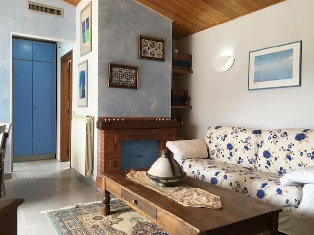 Appartamento  mansardato a Fiuggi Terme