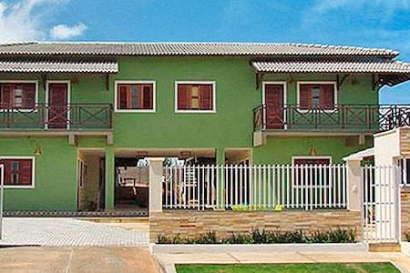 Porto Seguro Flat - Siupé - Bed & Breakfast