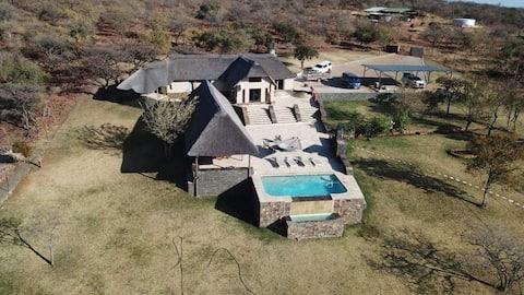 Private Game Lodge in Zeerust