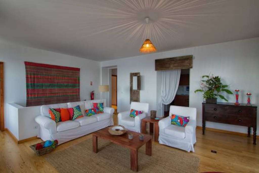 casa do lado garajau appartment t2 h user zur miete in ribeira quente a ores portugal. Black Bedroom Furniture Sets. Home Design Ideas