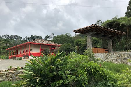 Stunning views; unique, private and relaxing finca
