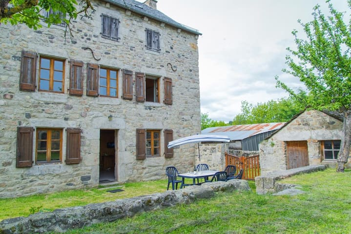 Appartement 7 pers, Le Bourg