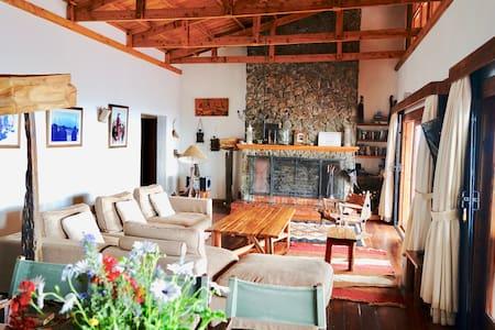 Suluhu House - 4 Bedroom - Naivasha - Exceptional!