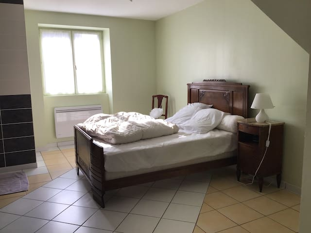 chambre chablisienne