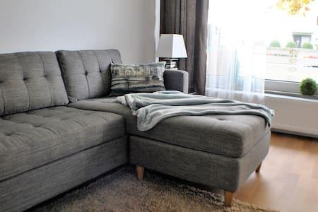 Neu & Stylish - Wunderschöne Wohnung in Kassel Süd - Kassel - Apartmen