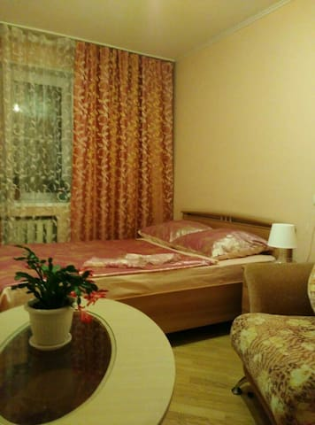 2х-комнатные апартаменты на ул.Расторгуева