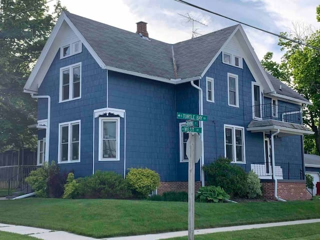 Brand New Remodel! Best location, Downtown Elkhart