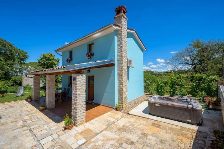 Beautiful Casa Ulike