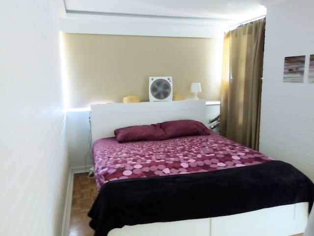 Apartment near hospital, UWA & Kings Park