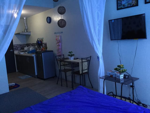 Vinia a good place to stay with fiberwifi