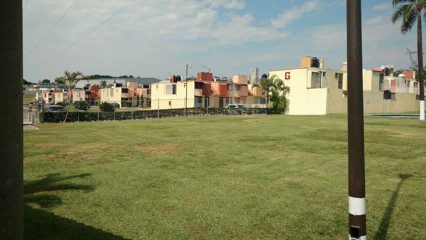 Casa en condominio #comoencasa